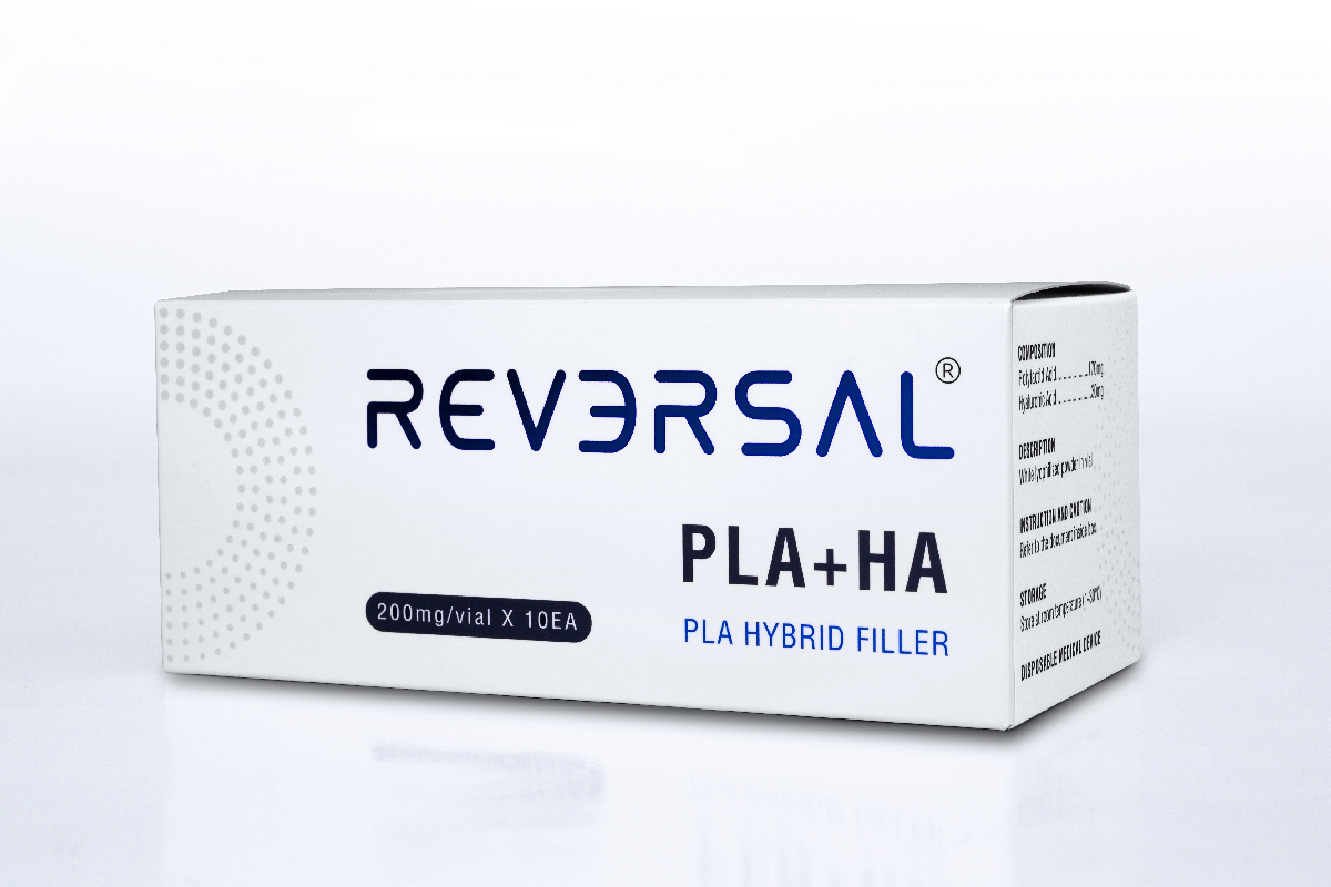 Reversal Filler