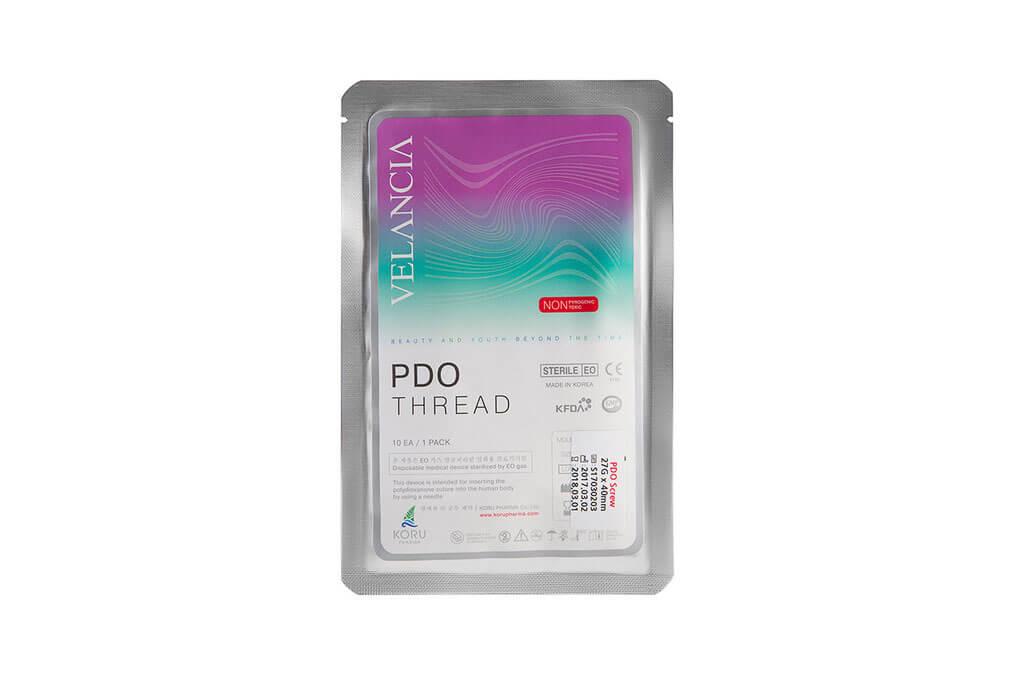 Velancia PDO Threads