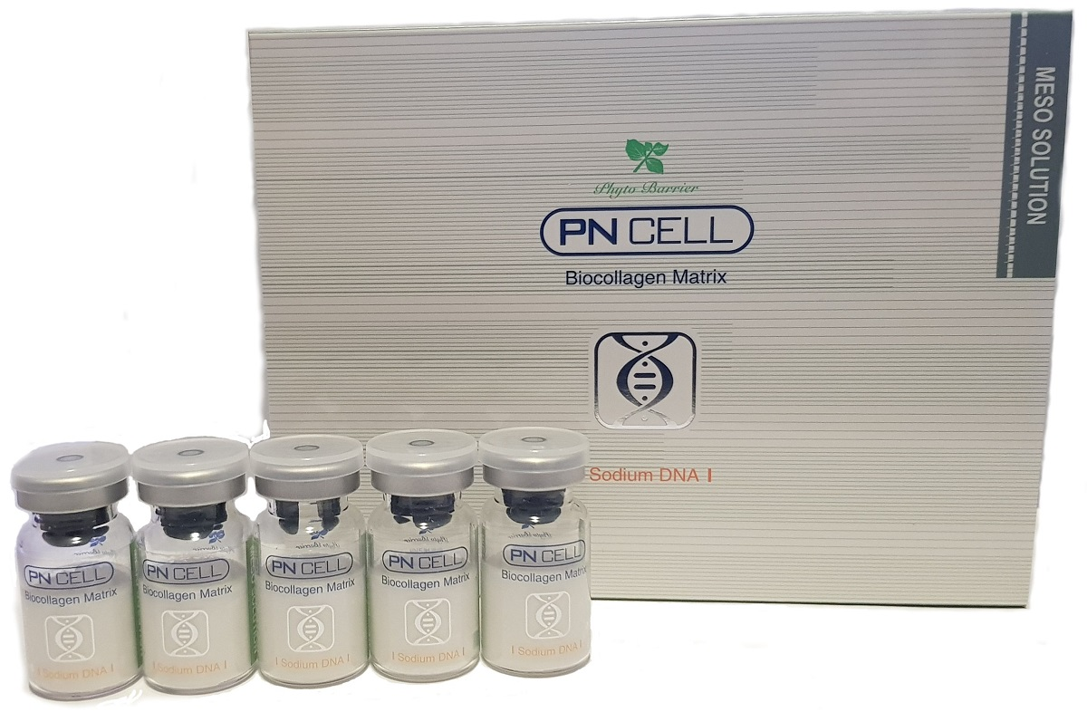 Pn Cell Bio Collagen Matrix