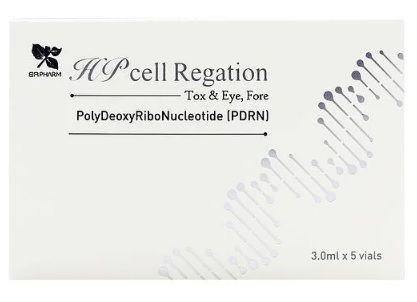 HP Cell Regation Tox & Eye